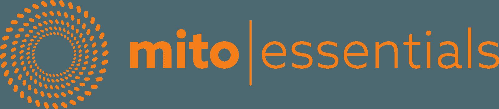 mito essentials logo